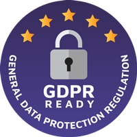 GDPR Ready Badge
