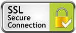 SSL Secure Connection Seal